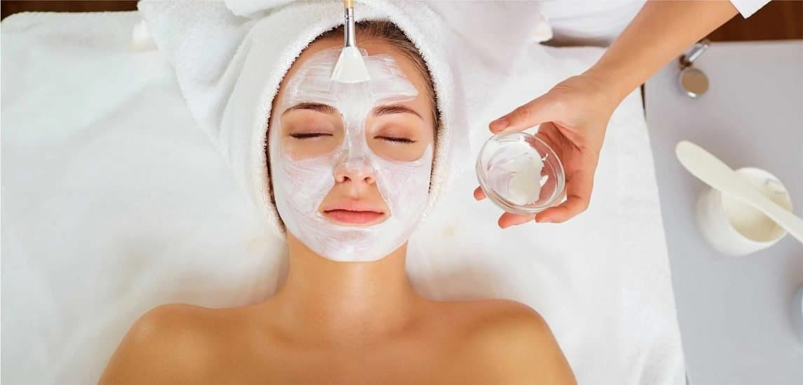 Get a Facial or Not? What is the Best for you?
